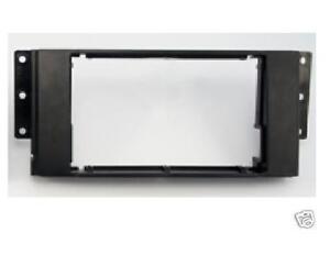 Mascherina-autoradio-monitor-Doppio-2-Din-Land-Rover-Freelander-dal-2007-al-2009