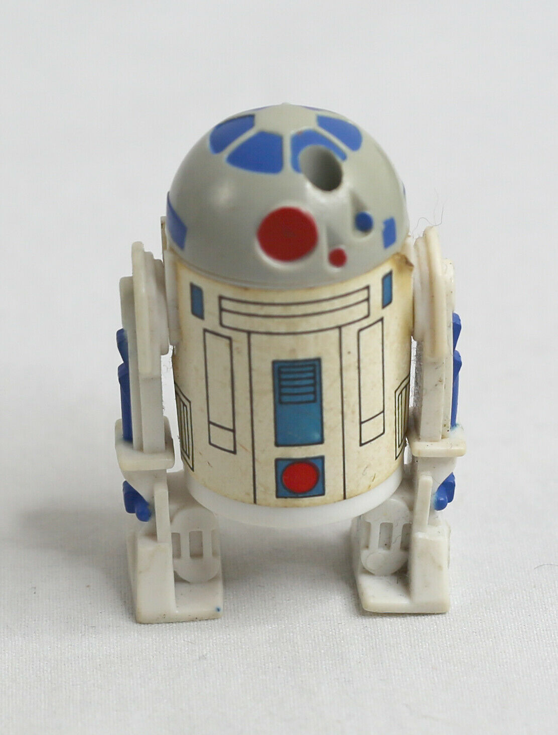 Vintage Star Wars DROIDS Cartoon R2D2 Pop-up Lightsaber Lot - SUPER RARE