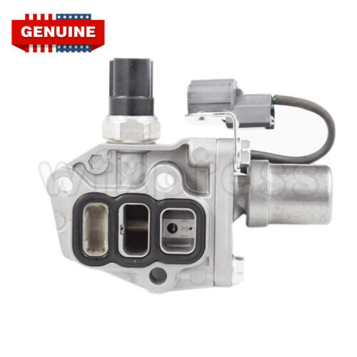VTEC Solenoid Spool Valve For 98-02 Honda Accord Odyssey 4 Cyl 2.3L 15810PAAA02