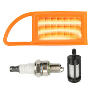 Air-Filter-For-Stihl-Blower-BR500-BR550-BR600-42821410300-Spark-Plug-Fuel-Filter