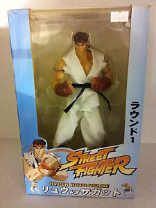 Limited Fighter Ryu Capcom Figure Street Hyper Jouets Sota Statue Action aqAfz4w