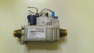 Aufstrebend Honeywell Gasamatur Vr8615v A10202 Perfekte Verarbeitung