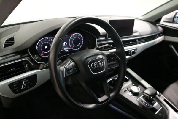 Audi A4 2,0 TFSi 190 S-tr. - billede 4