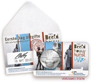 EERSTE-DAG-UITGIFTE-5-EURO-NEDERLAND-2012-034-BEELDHOUWKUNST-034