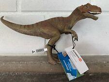 Schleich Allosaurus m neu beweglichem Kiefer