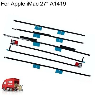 "LCD DISPLAY VHB ADHESIVE TAPE STRIP KIT iMac 21.5"" A1418 2012 2013 2014 2015 5K"