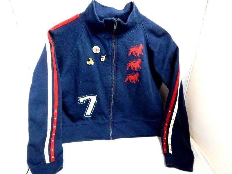 SELASSIE Sweatshirt Stud Track Jacket Top One Drop Ska Pins BABYLON Reggae Sport