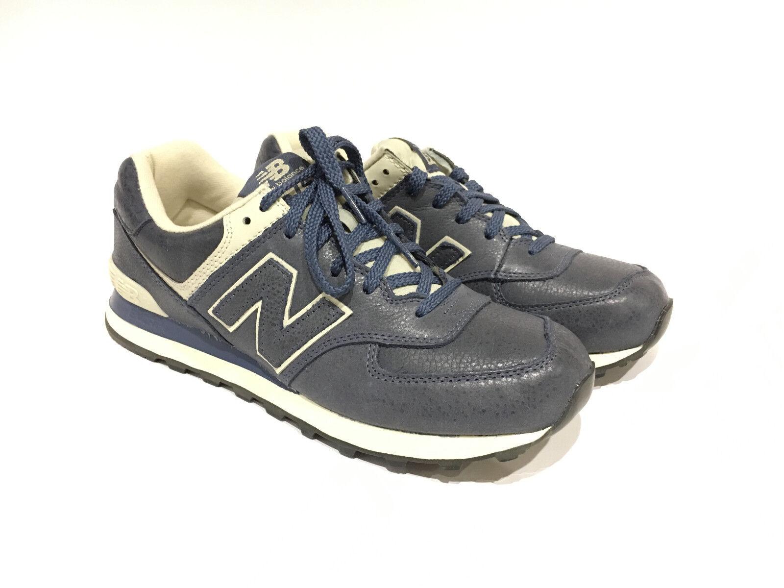 Zapatos promocionales para hombres y mujeres New Balance ML574LUB uomo e donna sneakers