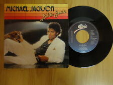 45 TOURS 2 TITRES / MICHAEL JACKSON BILLIE JEAN
