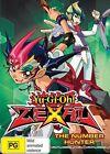 Yu Gi Oh! - Zexal : Vol 3 (DVD, 2013)
