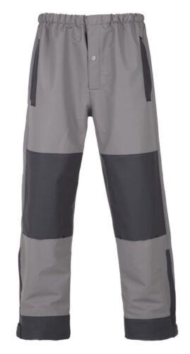 Pantalon de pluie impermeable bicolore Piranha North Ways
