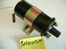 1960s 70s 80s Cat Clark Hyster Yale 12 Volt Internal Resister Ignition Coil