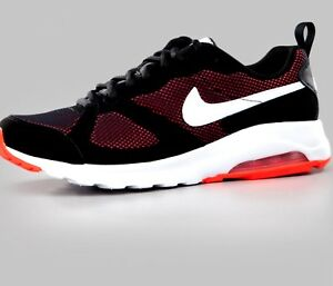 cheap for discount 0bb15 de8ac Image is loading Nike-Air-Max-Muse-10-5-Black-Crim-