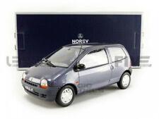 Generation 1993-2007 1//43 norev modelo coche con o Oh Renault Twingo I gris 1