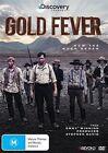 Gold Fever (DVD, 2015)