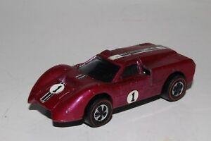 Hot Wheels Redline Ford J Voiture, Métal Lavande Rose , Usa, Agréable, Original