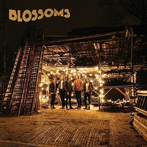 The Blossoms - Blossoms [New CD] Asia - Import