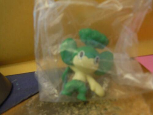 PANSAGE BLACK//WHITE POKEMON ACTION FIGURE 2 /""