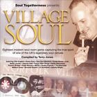 Village Soul by Various Artists (CD, Sep-2003, Expansion (UK))