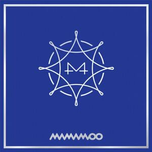 MAMAMOO-BLUE-S-8th-Mini-Album-CD-Booklet-PhotoCard-Etc-Tracking-Number