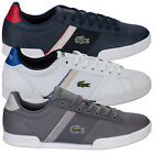 Mens Lacoste Deston Trainers In Various Colours From Get The Label