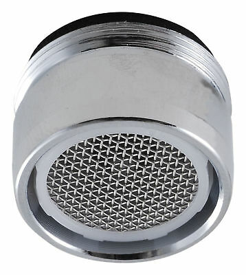 """LDR 530 2110 15//16/"""" X 27 Chrome Male//Female Faucet Aerator for Standard Faucet S"""