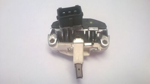 NEU Lichtmaschinenregler Regler BMW 3 E46 Z3 E36 für Lichtmaschine BOSCH