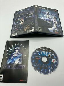 Sony-PlayStation-2-PS2-CIB-Complete-Tested-Trapt-Ships-Fast