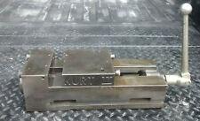 6 Kurt Ii Anglock Manual Pull Type Cnc Machine Vise With Handle Machinist Vise