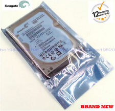 "Seagate Hard Drive Laptop 2.5 "" 500GB Thin SSHD Hybrid Laptop HDD ST500LM000"