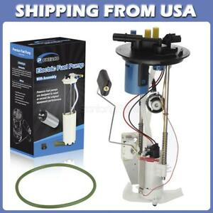 E2356M Fuel Pump Module Assembly &Float For 2004 2006 Ford