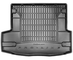 ab 2014 Bj Kofferraumwanne Antirutsch passend für Honda Civic Tourer IX-Gen