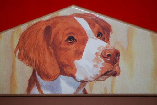 Asst/'d Breeds #S6417 Maple Lane Press New Paperboard DOG HOUSE PICTURE FRAMES