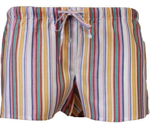 CITYLIFE Boxer pantie shorty boxer shorts femmes vert blanc jaune rouge Hipster