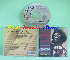 CD PERCY SLEDGE When a man loves a woman germany FLASH F2151 (Xs2) no lp mc dvd