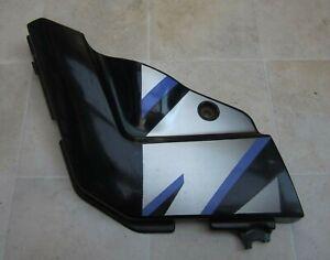 Suzuki-GSX-R750-Wn-GSX-R750W-Derecho-Cubierta-de-Marco-Lado-Panel-Carenado-1992