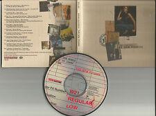 RARE PROMO CD THE CURE distillers THE RAMONES Walkmen VIOLENT FEMMES Shinedown