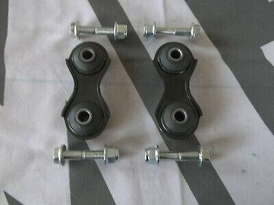 MGTF MG TF Pair Rear Anti Roll Bar Drop Links Bolts Kit OEM Part mgmanialtd