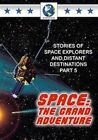 Space Grand Adventure PT 5 Stories of 0814618014089 DVD Region 1