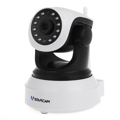 VStarcam C7824WIP HD 720P Wireless Wifi Night Vision Security IP Network Camera