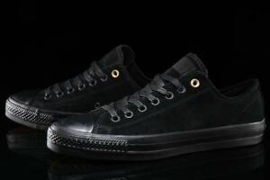 Detalles acerca de Cons 149878C Gamuza CTAS Pro Ox NegroNegro Zapatos Todos los Tamaños Disponibles Nuevo Y En Caja mostrar título original