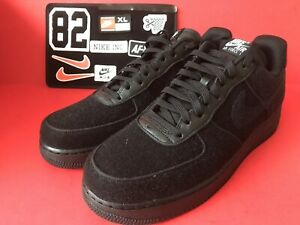 Details about Nike Air Force 1 Low Premium ID Patches Aq4020 992 Men's Size 11