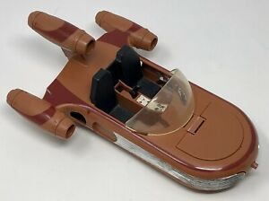 Vintage-Kenner-1978-Star-Wars-Land-Speeder-Nice-Condition-Fully-Operational