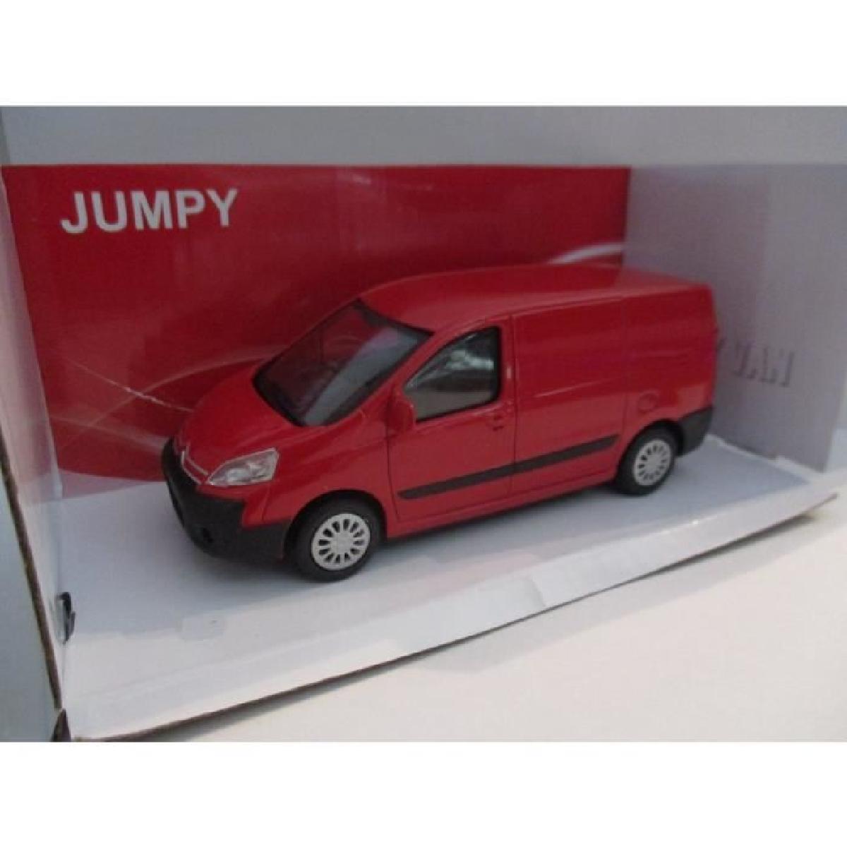 Lot de 3  Citroën Jumpy  Echelle   1 43