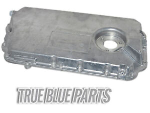 Lower Aluminum Engine Oil Pan for Audi A4 A6 3.0L