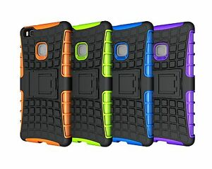 Heavy-Duty-Shockproof-Hard-Case-Cover-With-Stand-For-Various-Smart-Mobile-Phones