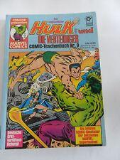 1x Comic Marvel - Hulk Nr. 9 (Condor Taschenbuch)