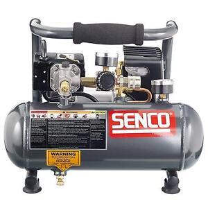 Image Is Loading Air Compressor Portable Quiet 1 Gallon 2