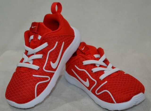 8fea1abc19c4 Nike Kaishi 2.0 (td) Toddler Shoes Girls Size 9c University Red ...