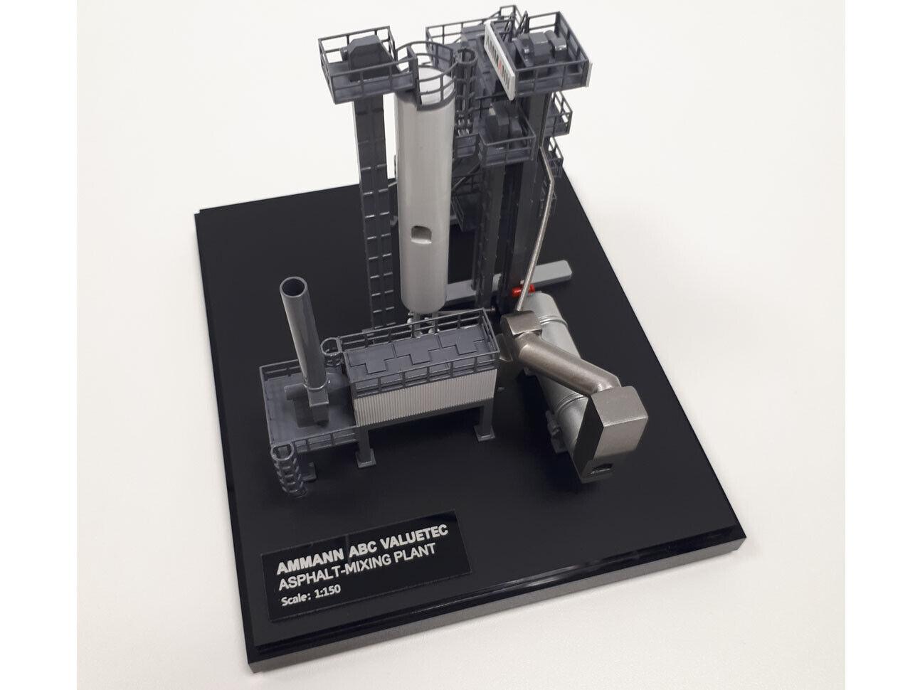 Diverse 40090 - Ammann Asphaltmisch Fabrik ABA ValueTec - Spur N - NEU